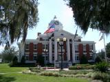 Dade and Plant City Florida