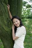 Juliet in the Park