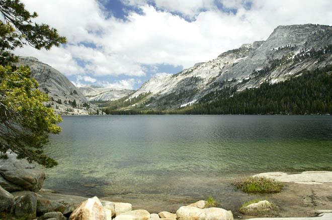 Tenaya Lake 1