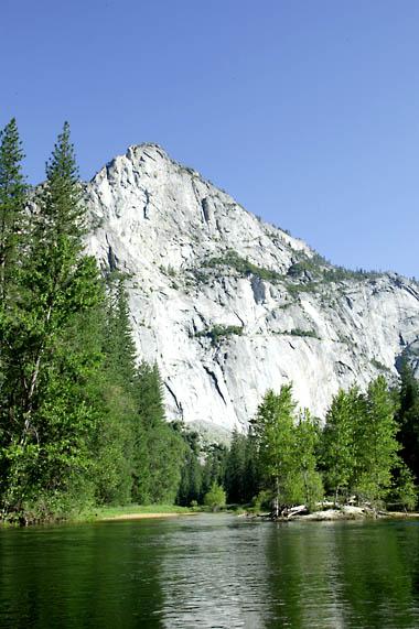 Yosemite Valley 9