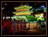 Buddha's Birthday Lantern Parade - 18