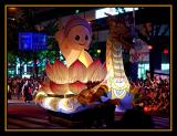 Buddha's Birthday Lantern Parade - 24