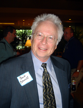 Progamming Genius Bud Connell, Who Led Storz Station KXOK, St. Louis To Ratings Dominance in the 1960s.