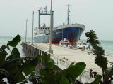 The $20 Million Ship