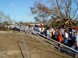 Cayman Evacuation