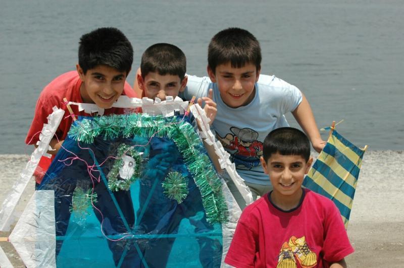 Istanbul kiters