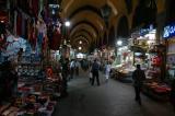 Egyptian Bazar - Mısır Çarşısı