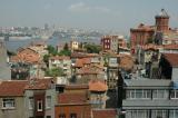 147 Istanbul  Greek Lycee of the Fener 1881 june 2004