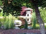 Norfolk Botanical Gardens, June 2004