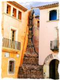 Altafulla- Almost Gaudi...