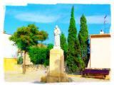Altafulla- Square
