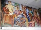 Fresco by Sue Brown Dietrich