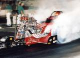 2003 - Pepsi Nightfire Nationals - Firebird Raceway - Boise, Idaho