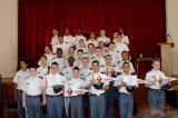 2004 DARE Graduation