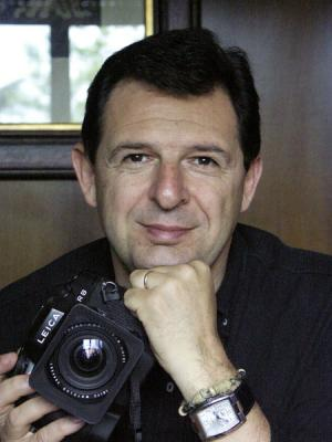 Me and my Leica R8