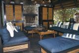 Matetsi Lounge