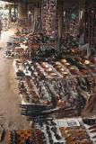 Victoria Falls Craft Market