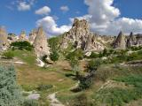The Wonders of Turkey's Cappadocia