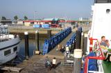 Lauwersoog - veerboot