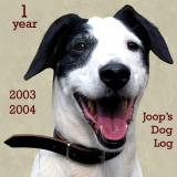 Joop's Dog Log - Thursday June 17