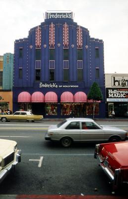 Los Angeles<br>1982/12/15<!--kbd0652-->