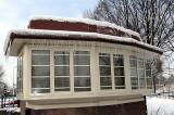 Brugwachtershuisje Bridgewatcher's cabin