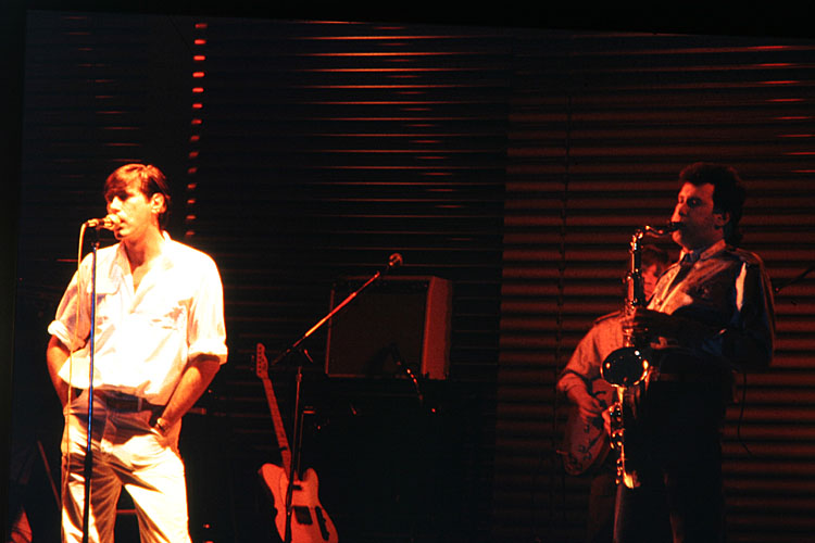 Brian Ferry / Roxy Music