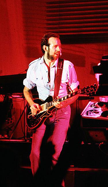Phil Manzanera /  Roxy Music