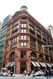 644 Broadway Atrium Building