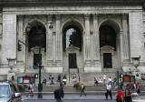Fifth Avenue Main Entrance