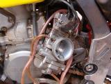 RM 250 Carburetor