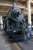 NC Transportation Museum - Trains!