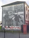 Bogside (Catholic) Mural