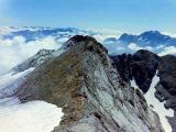 Pic Central et Montferrat vus du Cerbillona