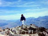 Sommet du Petit Pic d'Ossau
