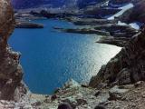 Lac Glacé du Mont Perdu