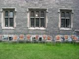 Hart House, U of T campus