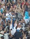 :: EURO 2004 Champion Greece - Athens Celebrations ::