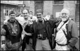 John Fleetwood, Chris Williams, Dennis Couvillion, Jeffery Smith