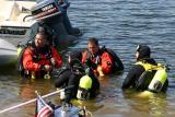 Drowning Incident (Shelton) 6/13/04