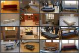 Collage of Museum Benches