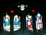 St. Wyllow, Lanteglos-by-Fowey