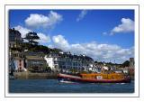 Salcombe ~ Ferry Inn