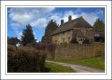Ham stone home, near Martock (2002)