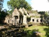 Preah Khan (Sacred Sword)