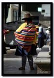 Colorful Cusquena, Peru