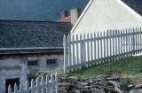 Harpers Ferry Fence