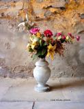Ferrara Cemetary Vase