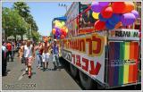 Gay Parade - Tel Aviv 2004