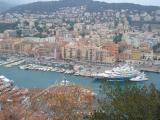Nice harbour